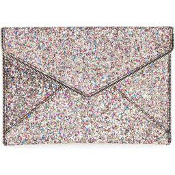 'Leo' Envelope Clutch   Nordstrom
