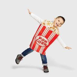 Toddler Popcorn Halloween Costume One Size - Hyde & EEK! Boutique™   Target