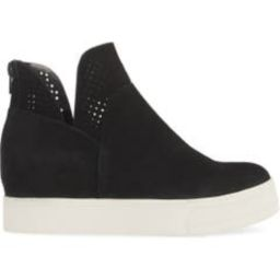 Winnie Sneaker Bootie | Nordstrom