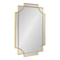 Leslie Frame Wall Mirror | Wayfair North America