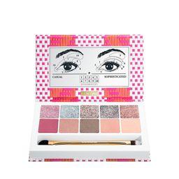 Café Bonheur Le Harmony Eyeshadow Palette | Lancôme | Lancome (US)