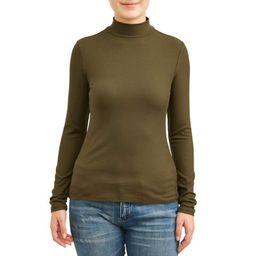 No BoundariesNo Boundaries Juniors' Mockneck Long Sleeve ShirtAverage rating:5out of5stars, based... | Walmart (US)