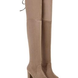 'Julie' Heeled Over The Knee Boots (5 Colors) | Goodnight Macaroon