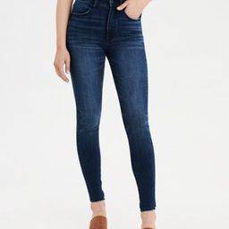 Super High-Waisted Jegging   American Eagle Outfitters (US & CA)