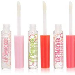 Lip Smacker Liquid Lip Gloss Friendship Pack, 5 Count   Amazon (US)