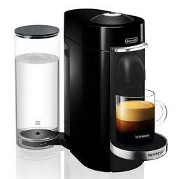 by DeLonghi VertuoPlus Deluxe Coffee & Espresso Maker | Dillards