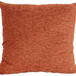 Brentwood 3438 Crown Chenille, 24x24, Rust | Amazon (US)