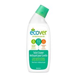 Ecover Toilet Bowl Cleaner, Pine Fresh, 25 Ounce   Amazon (US)