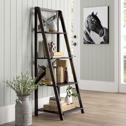 Kaitlyn Ladder Bookcase | Wayfair North America