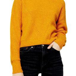 Crop Sweater | Nordstrom
