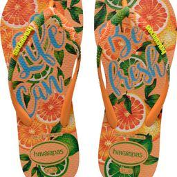 'Slim Paradisio' Sandal | Nordstrom