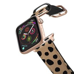 CASETiFY Apple Watch Band   - CHEETAH DOTS by CASETIFYLAB | Casetify