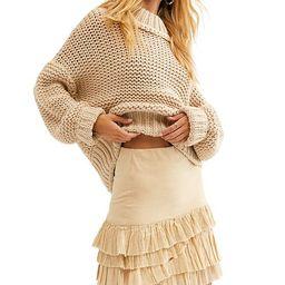 My Only Sunshine Cowl-Neck Sweater | Macys (US)