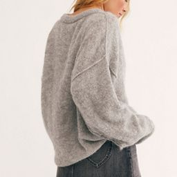 Angelic Pullover | Free People (US)