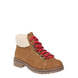 Women's Time And Tru Hiker Boot | Walmart (US)