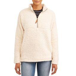 Time and Tru Women's Snowtipped Jacket | Walmart (US)