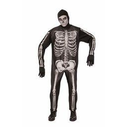 Halloween Skeleton Adult Costume | Walmart (US)