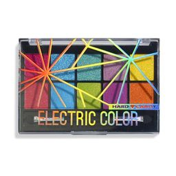 Hard Candy Look Pro! Eyeshdow Palette, Electric Color .42oz | Walmart (US)