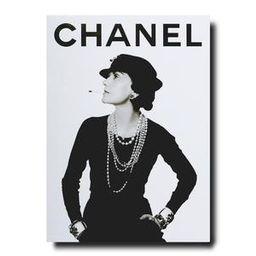 Chanel 3-Book Slipcase   Assouline