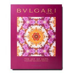 Bulgari: The Joy of Gems | Assouline