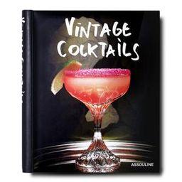 Vintage Cocktails | Assouline