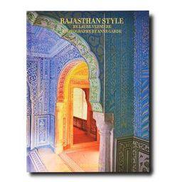 Rajasthan Style   Assouline