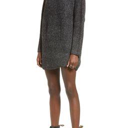Turtleneck Sweater Dress   Nordstrom