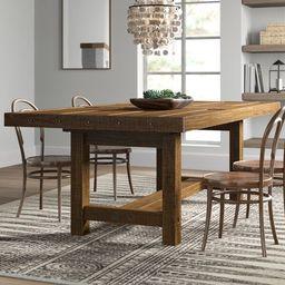 Etolin Extendable Dining Table | Wayfair North America