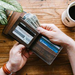 Anniversary Gift for Men,Mens Wallet,Personalized Wallet,Leather Wallet,Engraved Wallet,Men Gift ... | Etsy (US)