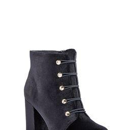 COCA BOOTIE | ShoeDazzle