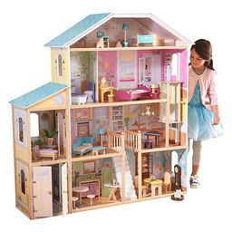 KidKraft Majestic Mansion Dollhouse   Amazon (US)