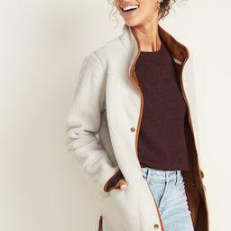 Women / Coats & Jackets   Old Navy (US)