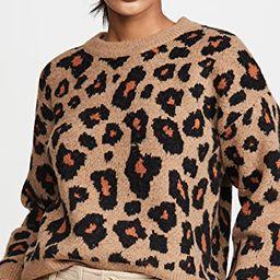 Tobin Sweater | Shopbop