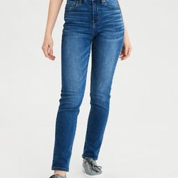 AE Ne(X)t Level Curvy High-Waisted Skinny Jean | American Eagle Outfitters (US & CA)