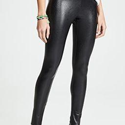 Perfect Control Faux Leather Leggings   Shopbop