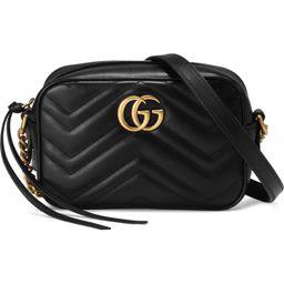 GG Marmont 2.0 Matelassé Leather Shoulder Bag | Nordstrom