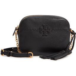 McGraw Leather Camera Bag | Nordstrom