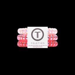 Think Pink | TELETIES