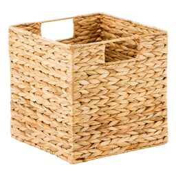 Water Hyacinth Cube | The Container Store