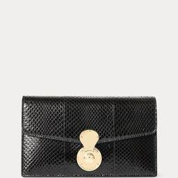 Ricky Ayers Chain Wallet | Ralph Lauren (US)