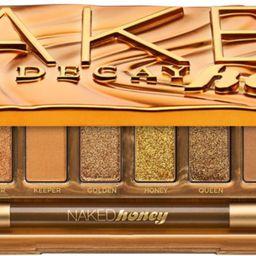 Urban Decay Cosmetics Naked Honey Eyeshadow Palette   Ulta Beauty   Ulta