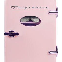 Frigidaire Portable Retro 6-can Mini Fridge EFMIS129, Pink   Walmart (US)