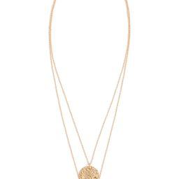 Gorjana Faye Layer Set Necklace | Shopbop