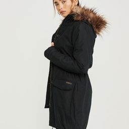 Shown In black | Abercrombie & Fitch US & UK