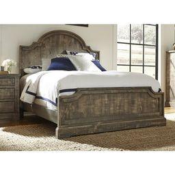 Arthurs Standard Bed   Wayfair North America