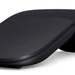 Microsoft Arc Mouse (ELG-00001) Black   Amazon (US)