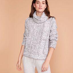 Lou & Grey Fringemarl Sweater | LOFT | LOFT