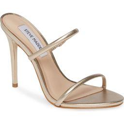 Mina Slide Sandal | Nordstrom