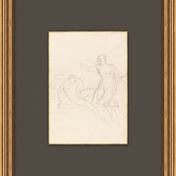 Classical Figure Study | One Kings Lane