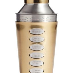 Recipe Cocktail Shaker | Nordstrom